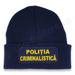 Caciula Politia Criminalistica  Fes Politia Criminalistica