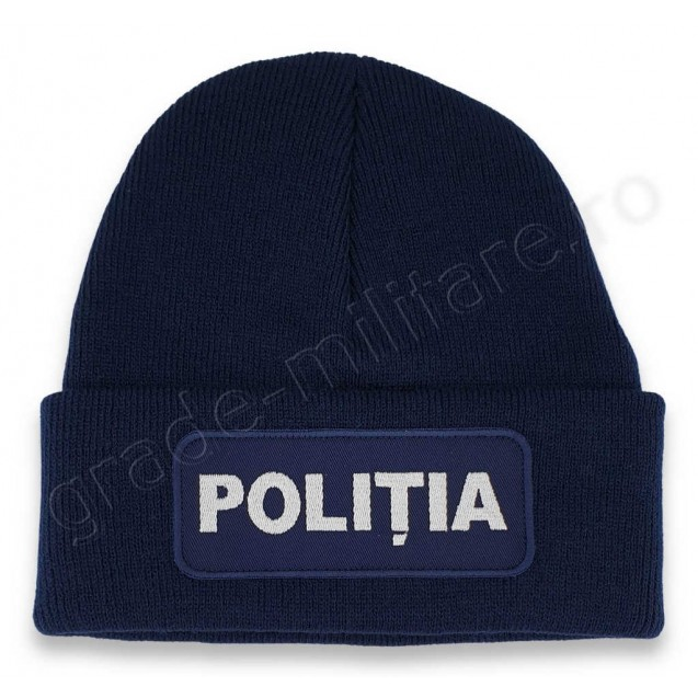 Caciula Politie| Fes Politie