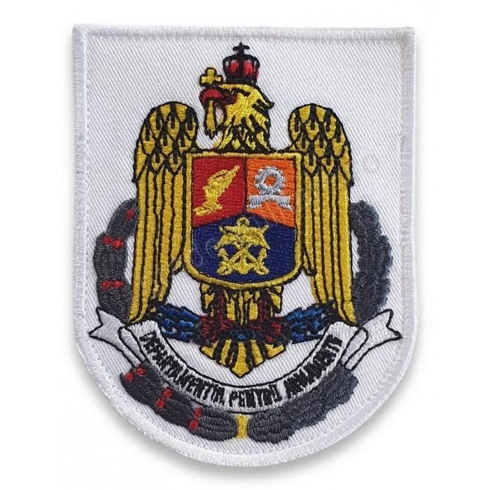 Emblema Departamentul pentru Armamente