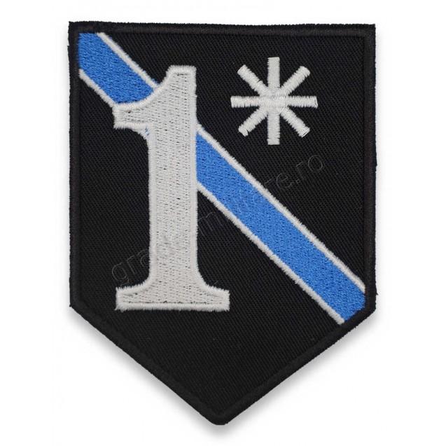 Emblema 1* Asterix