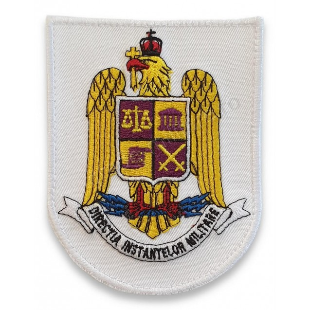 Emblema Directia Instantelor Militare