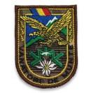 Emblema Vanatori de Munte