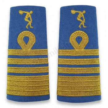 Grade Colonel Parasutist
