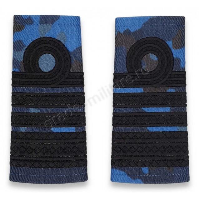 Grade Comandor Marina Combat