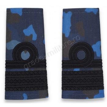 Grade Locotenent Comandor Marina Combat