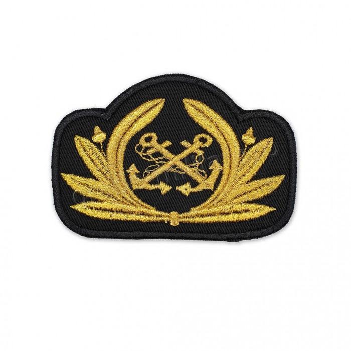 Emblema de coifura ANR  Emblema pentru cascheta ANR