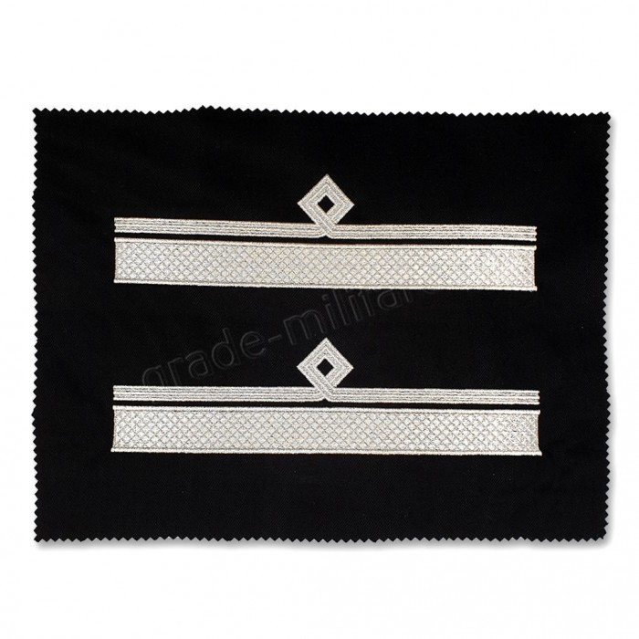 Trese maneca Locotenent Comandor IGAV | Grade maneca Locotenent Comandor IGAV