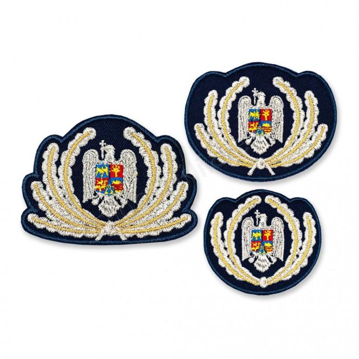 Emblema coifura Jandarmerie