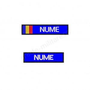 Ecuson nominal Jandarmerie