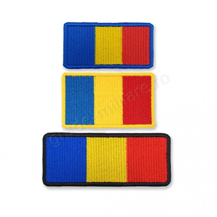 Drapel Romania forte aeriene