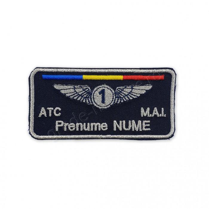 Ecuson nominal aviatie