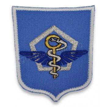 Emblema Institutul National de Medicina Aeronautica si Spatiala