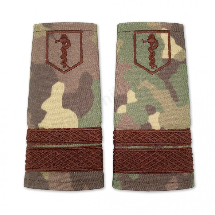 Grade Sergent Major combat forte terestre