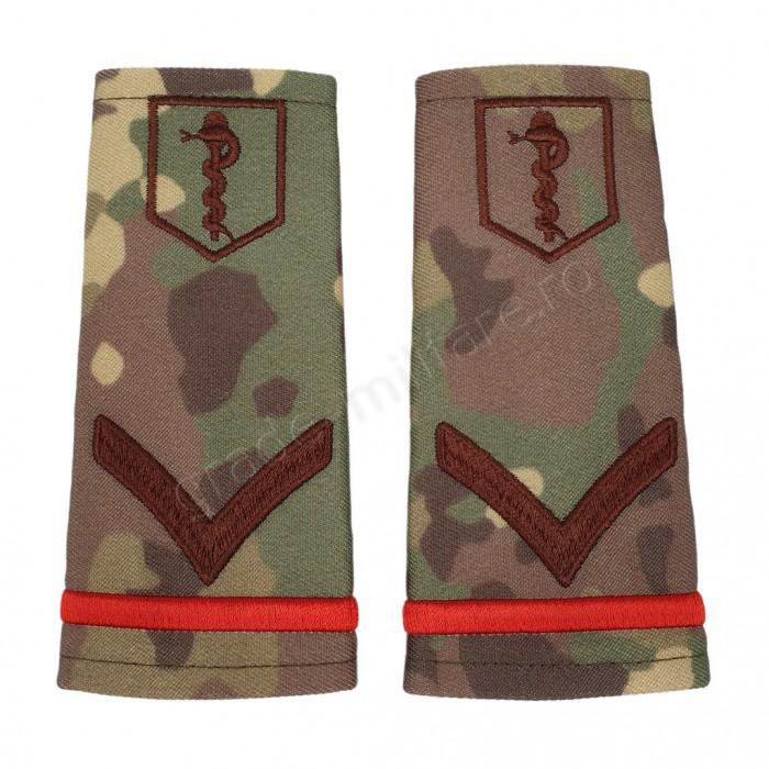 Grade militare studenti
