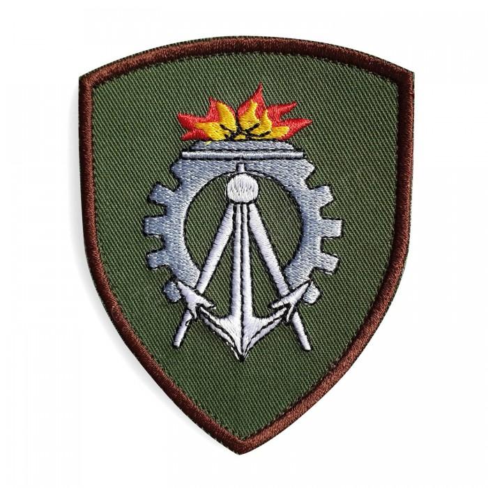 Emblema Geniu