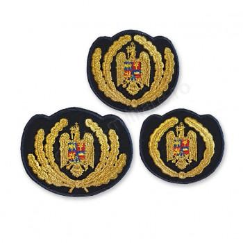 Emblema coifura penitenciar