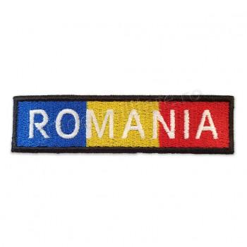 """Ecuson drapel """"ROMANIA"""" ANP"""