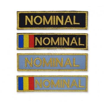 Ecuson Nominal ANP