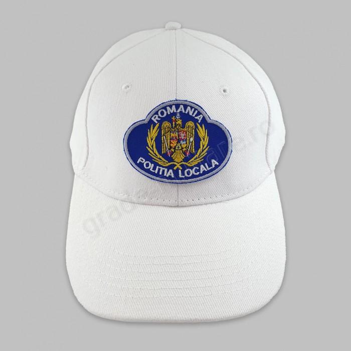 Sapca de vara Politia Locala