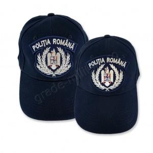 Sapca Politia Romana