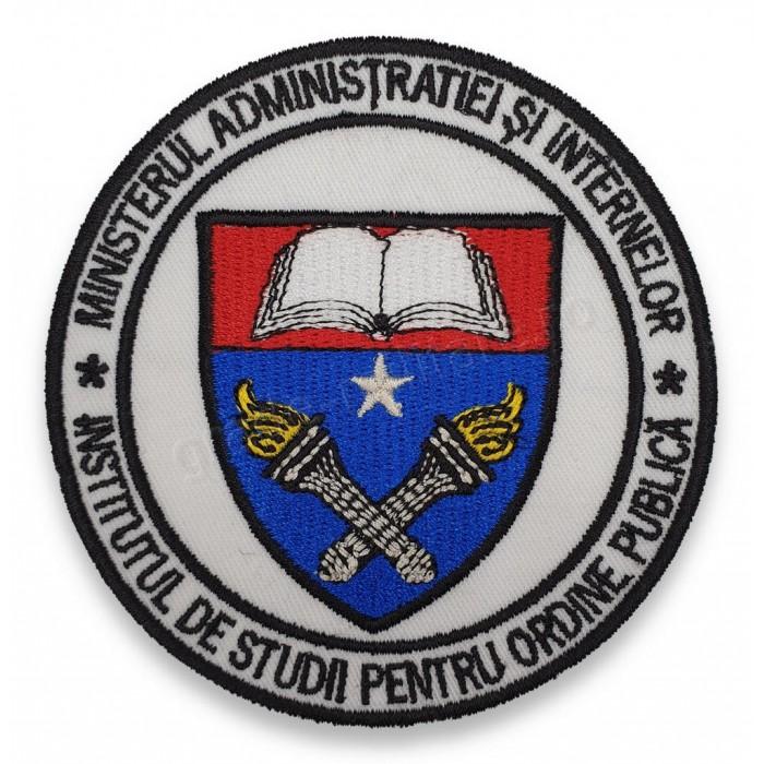 Emblema Institutul de Studii pentru Ordine Publica