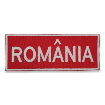Emblema ROMANIA piept