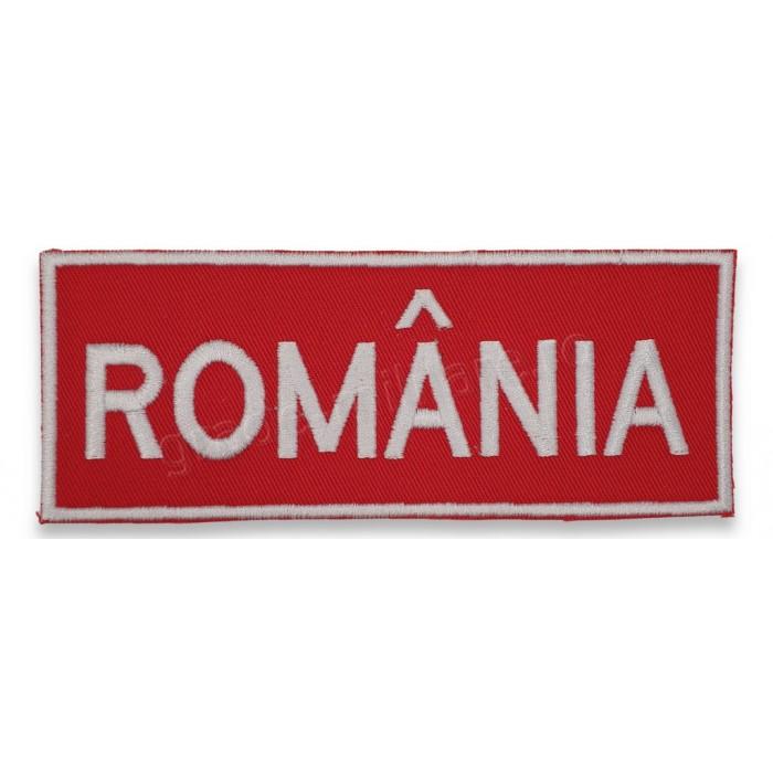 Emblema ROMANIA SMURD