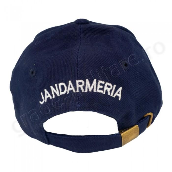 Sapca Jandarmerie | Sapca jandarmi