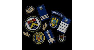 Grade Jandarmi