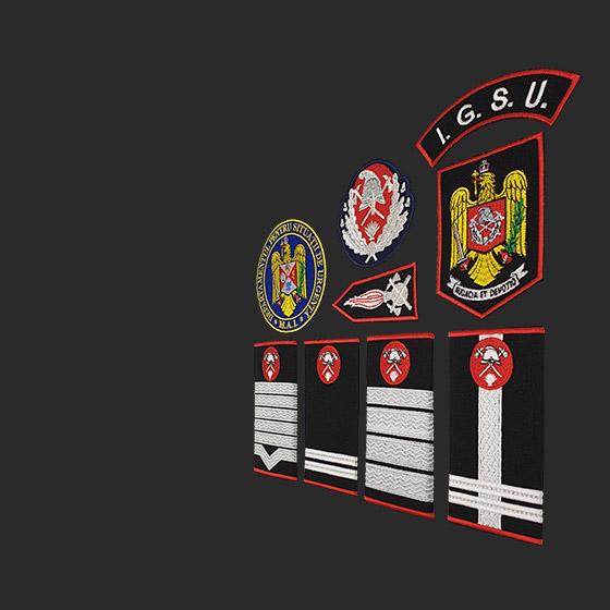 Pompieri IGSU