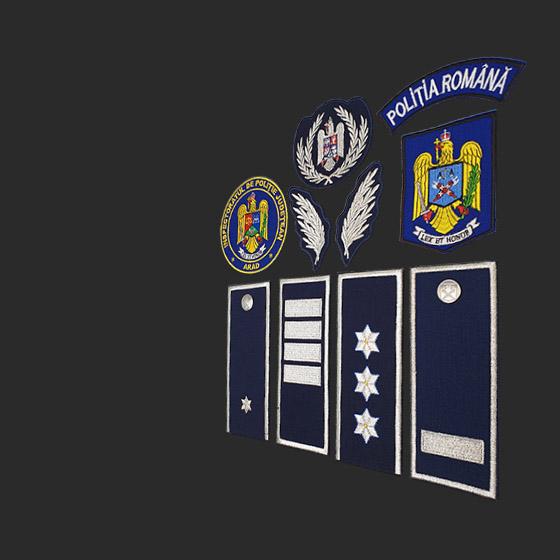 Poliția Română IGPR
