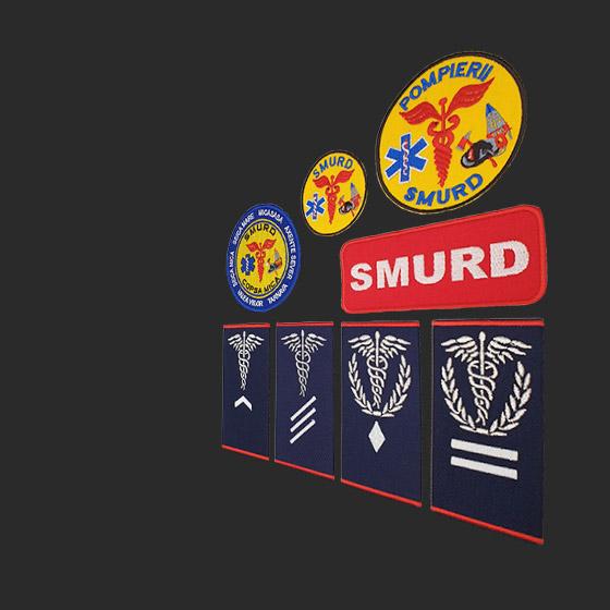 SMURD | Ambulanță