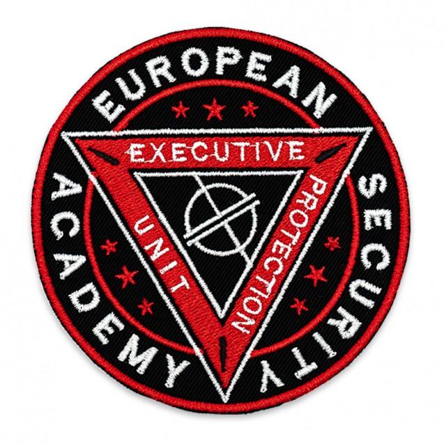 Emblema brodata ESA Jandarmi | European Security Academy