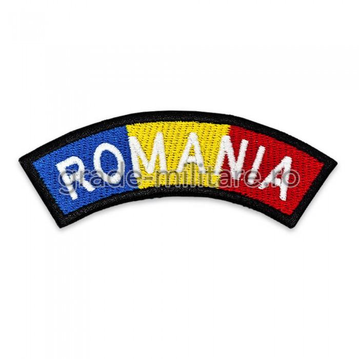 Emblema tricolor Jandarmerie