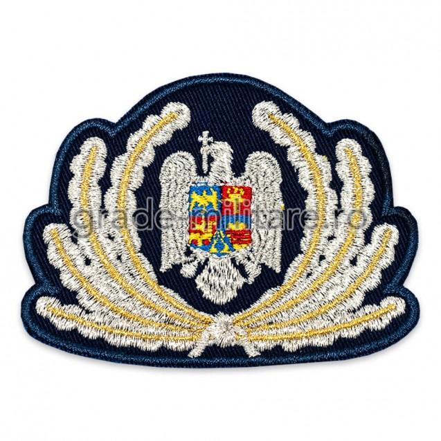Emblema coifura general Jandarmerie