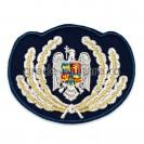 Emblema coifura Ofiteri Jandarmeria Romana