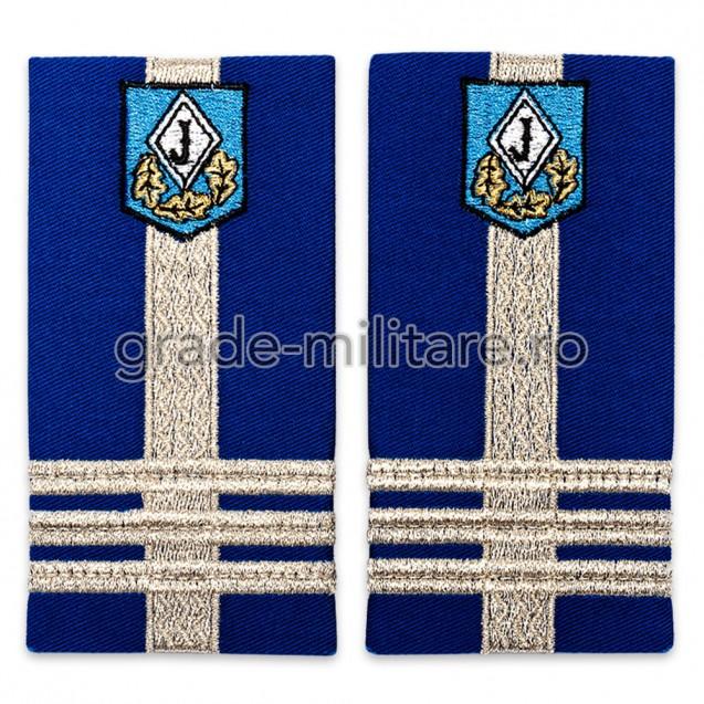Grade colonel jandarmi