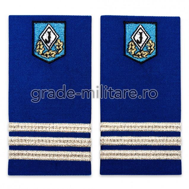 Grade capitan jandarmi