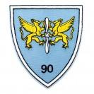 Embleme aviatie baza 90
