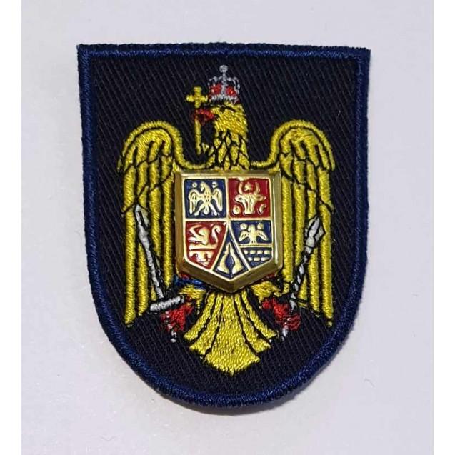 Emblema coifura subofiteri fortele aeriene oras