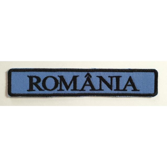 Ecuson Romania Aviatia militara