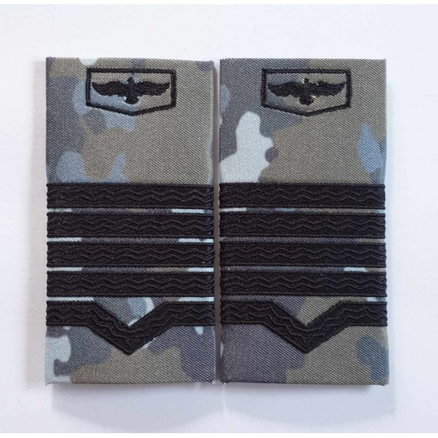 Grade militare aviatie combat, grade maistru militar cl 1 aviatie