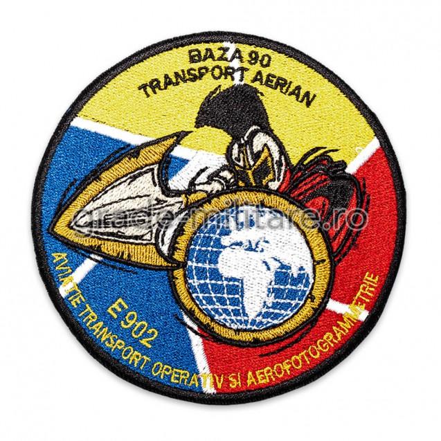 Embleme aviatie baza 90 E902