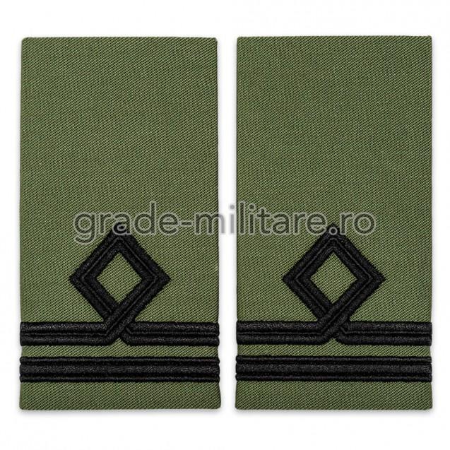 Grade aviatie, grade locotenent aviatie