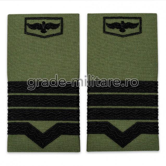 Grade aviatie, grade maistru militar cl 2 aviatie