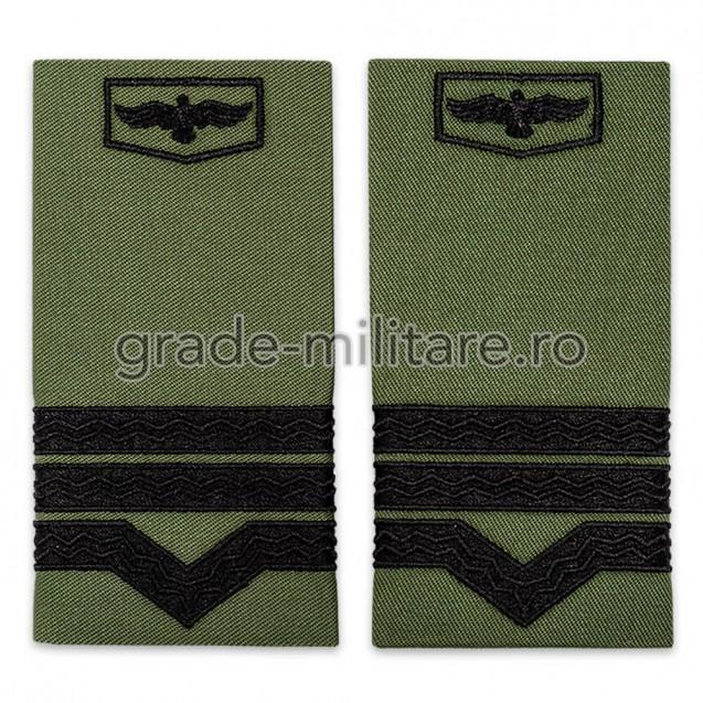 Grade aviatie, grade maistru militar cl 3 aviatie