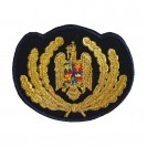 Emblema coifura ofiteri superiori penitenciar ANP