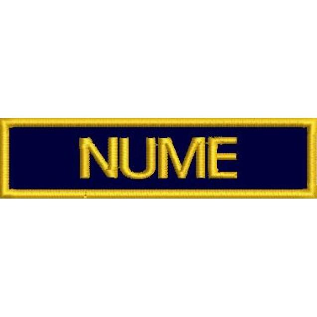 Ecuson nominal ANP ultramarin