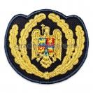 Emblema coifura subofiteri penitenciar ANP