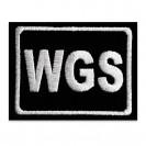 Insemne WGS penitenciar